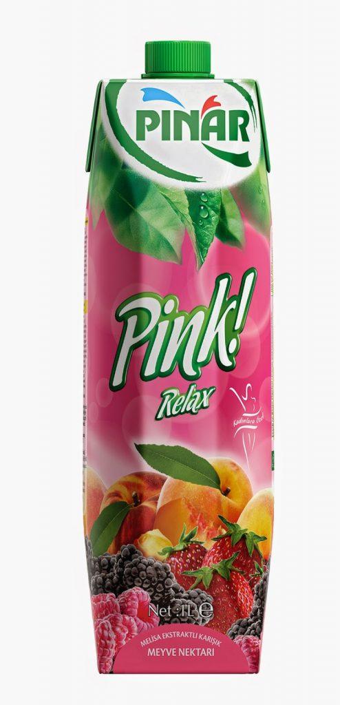pınar pink