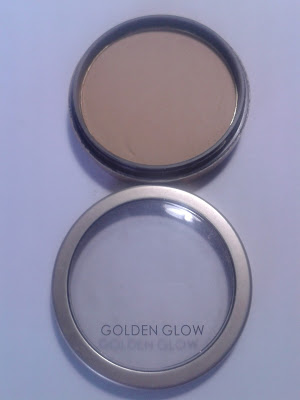 jane iredale golden glow pudra