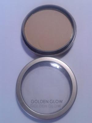 jane iredale golden glow pudra