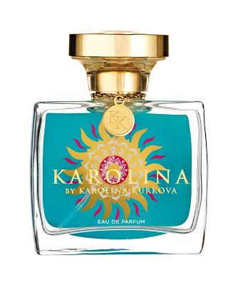 Karolina by Kurkova Parfüm nasıl