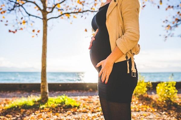 hamilelikte öksürük