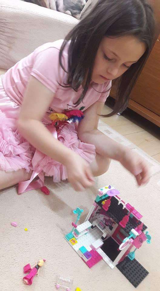barbie oyuncakları,pembe tütü
