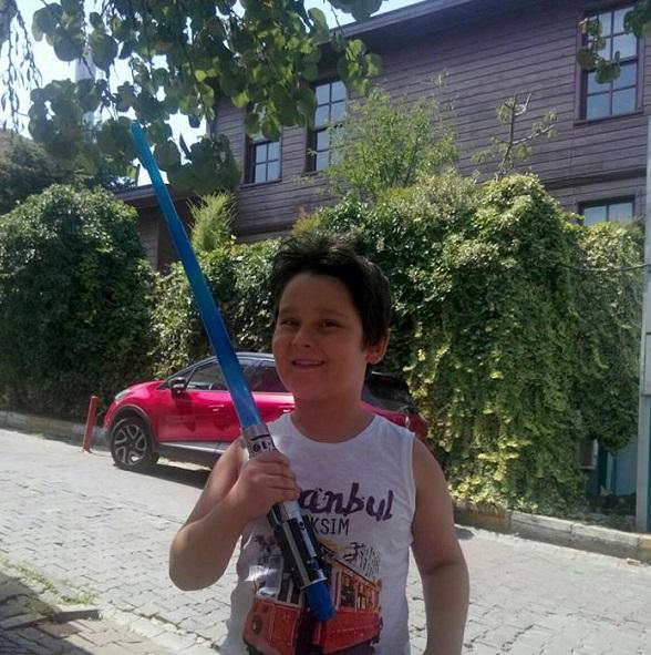 ışın kılıcı, erkek çocuk oyuncakları