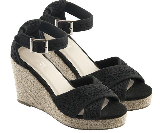 dantel ayakkabı