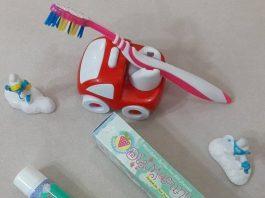 Mikrotem çocuklar için diş macunu, çocuk diş macunu, parabensiz çocuk diş macunu, mikrotem diş macunu