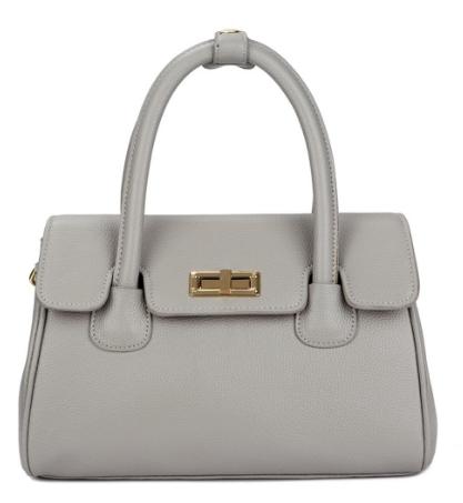 gri çanta, kadın çantaları, farklı çanta modelleri, yurt dışı çanta modelleri, gamiss alışveriş