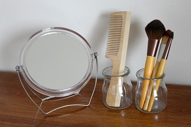 fırça, tarak, saç bakımı