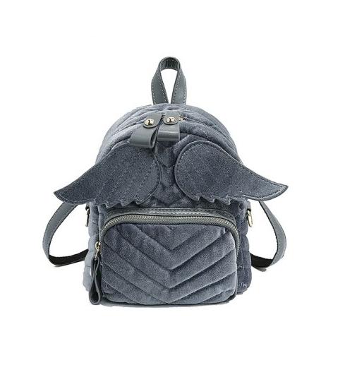 melek kanatlı sırt çantası