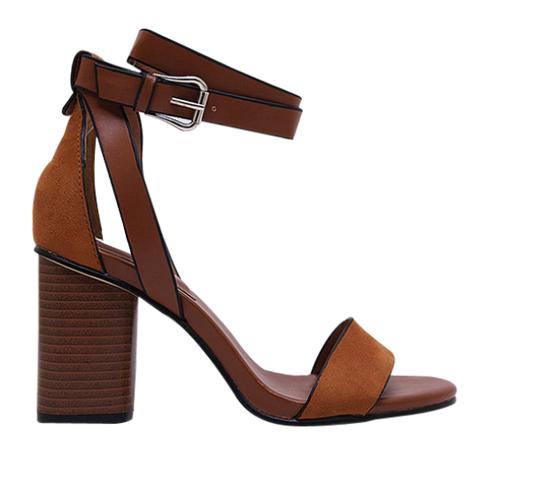 kahverengi ayakkabı, sandalet, kahverengi yazlık ayakkabı