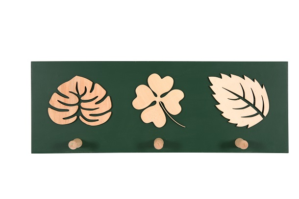 askı, yaprak, dekorasyon, askılık