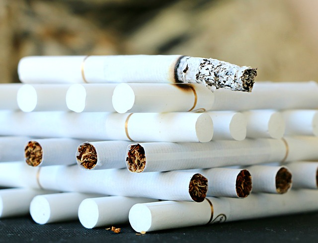 sigara, cigarette