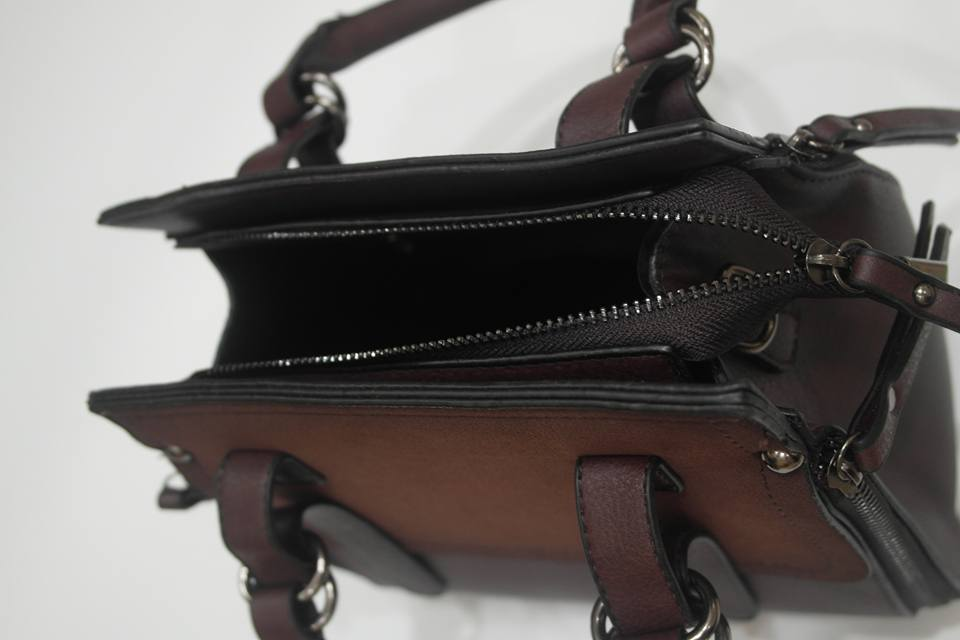 fermuar, çanta