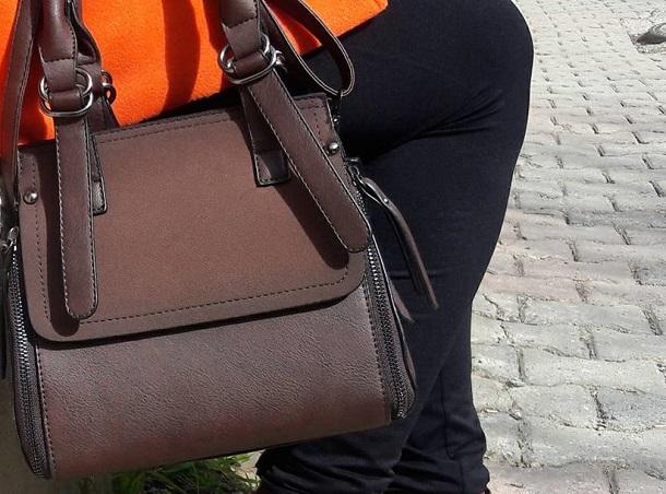 çanta, kahve çanta