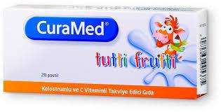 curamed pastil