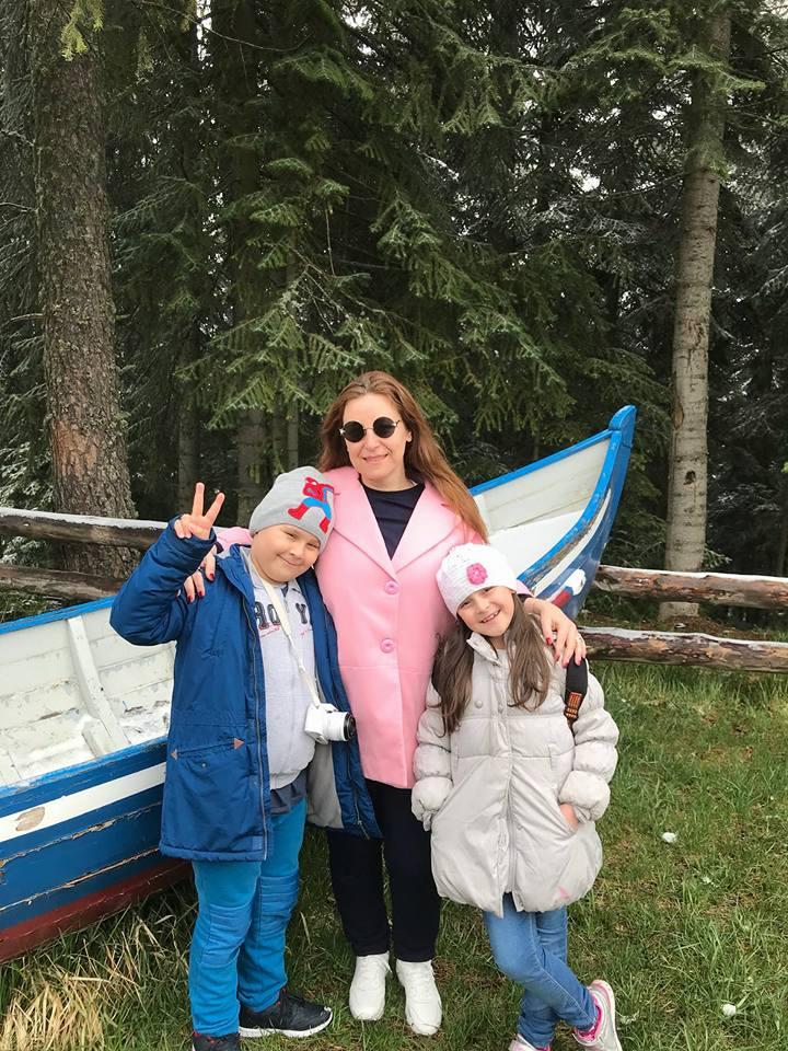ikiz annesi blogger, anne blogger, momblogger, ılgaz ferko mountain hotel
