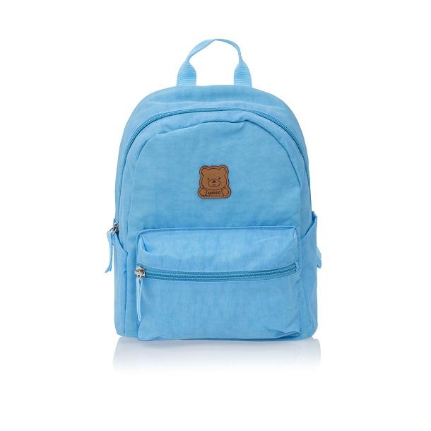sırt çantası, mavi çanta