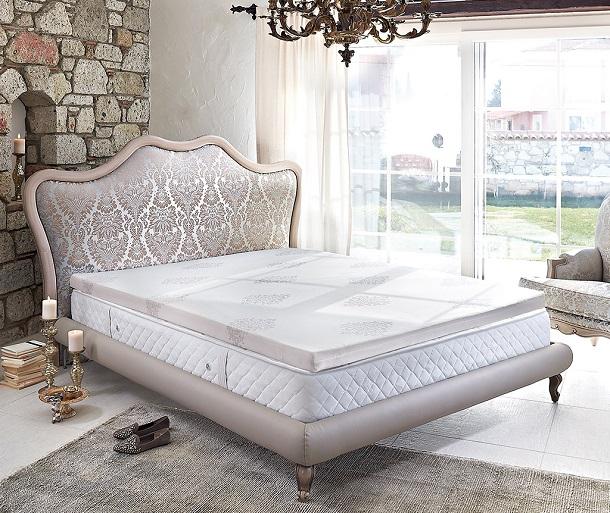 yatak modelleri, yataş