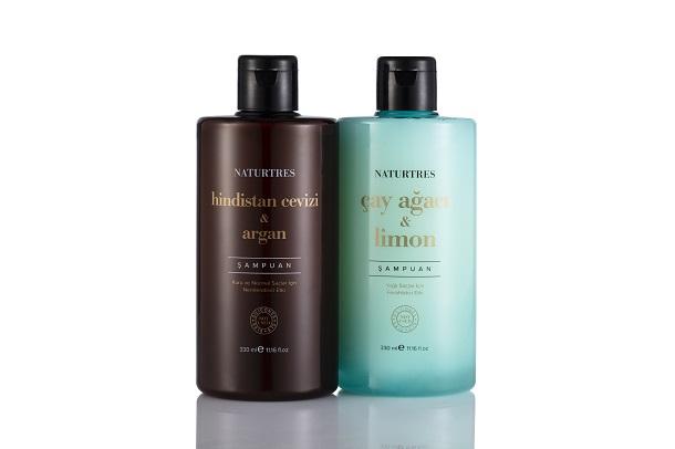 naturtres şampuan
