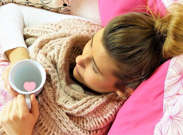 grip, soğuk algınlığı