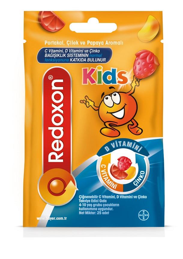 redoxon kids