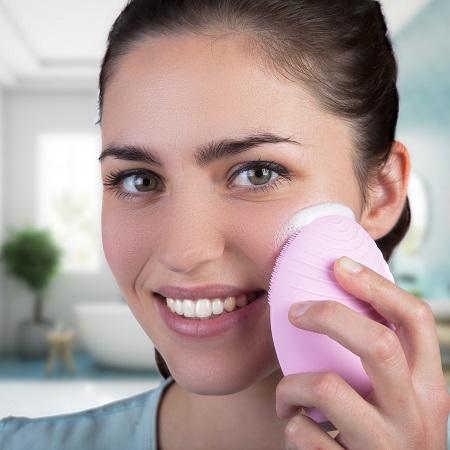 foreo yüz temizleme