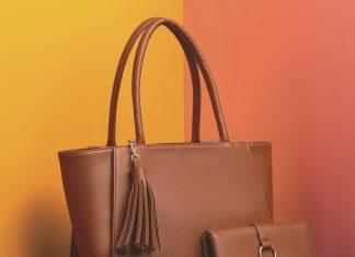 avon kiremit renkli Evie çanta