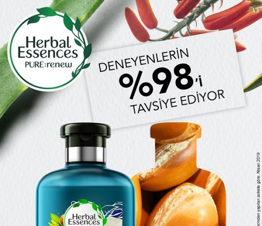 fas argan yağı herbal essences pure new