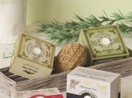 thalia doğal sabunlar