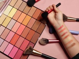 Allık,makeup, blush