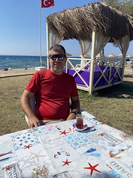 ılgaz beach club