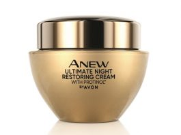 AVON_Anew_Ultimate_Gece_kremi