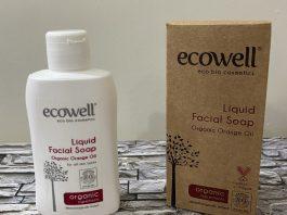 facial soap ecowell