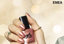 Avon Gel Shine