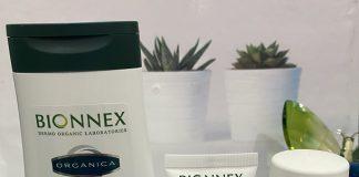 Bionnex organica saç dökülmesi karşıtı şampuan