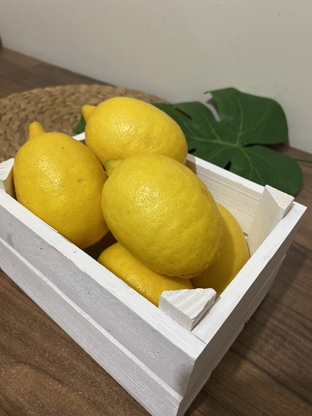 anamur limonu