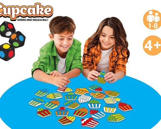 cup cake ks games oyun