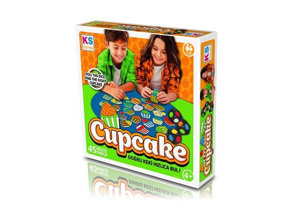 cup cake oyun
