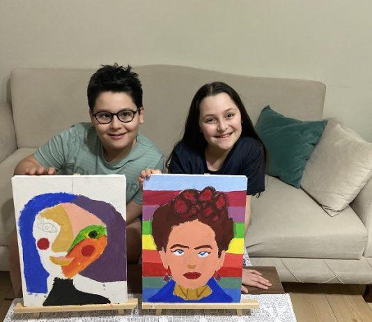 sanatsal etkinlikler