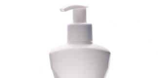 siveno lavanta yağlı sıvı sabun