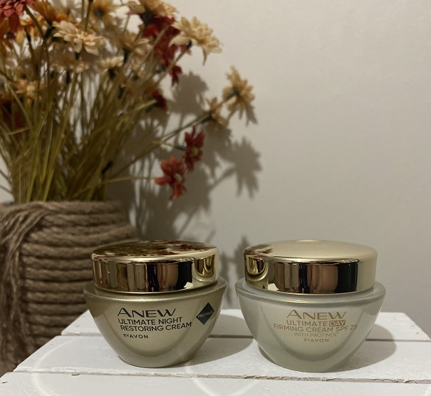 Anew Ultimate Gündüz Kremi