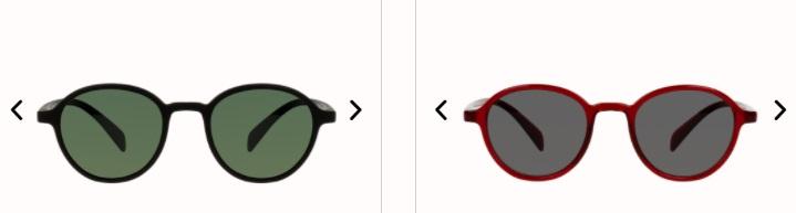 affair güneş gözlüğü modelleri