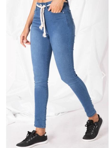 ip bağcıklı pantolon