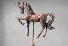 unicorn at biblosu